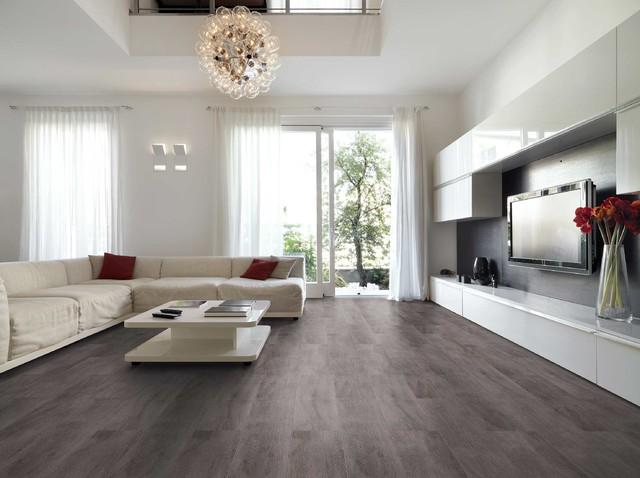 Interior Design Contemporary Family Room