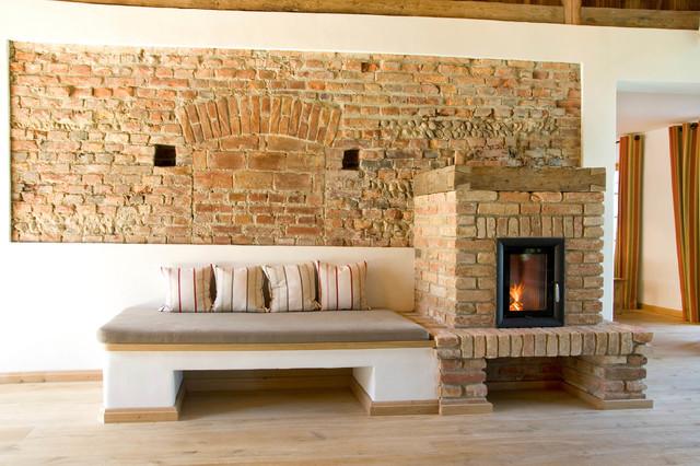 kachel fen holz fen. Black Bedroom Furniture Sets. Home Design Ideas