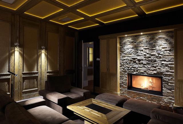 kaminzimmer. Black Bedroom Furniture Sets. Home Design Ideas