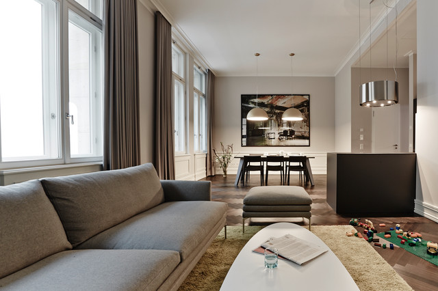 houzzbesuch berliner altbau schick mit loft charakter. Black Bedroom Furniture Sets. Home Design Ideas
