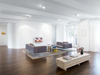 Minimumloft modern wohnbereich berlin von minimum for Minimum gmbh