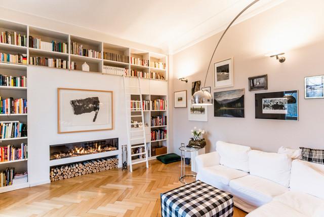 Modern Wohnbereich modern-wohnbereich