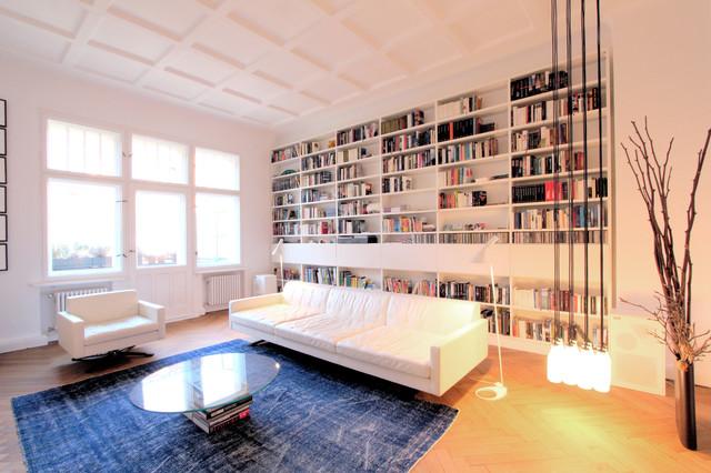 modernisierung und umbau einer gr nderzeit wohnung in. Black Bedroom Furniture Sets. Home Design Ideas