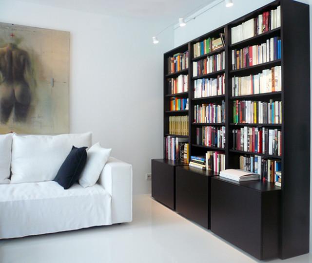 Möbel - Bücherregal - Modern - Wohnzimmer - Stuttgart - von Fischer ...