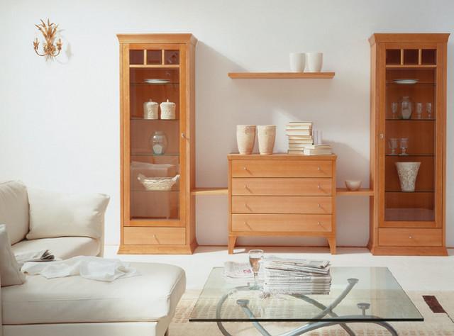 m bel wohnwand klassisch wohnzimmer stuttgart. Black Bedroom Furniture Sets. Home Design Ideas