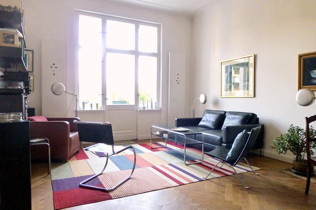 Kelim Modern kelim berlin kelim carpet by anya sebton u lilja lwenhielm