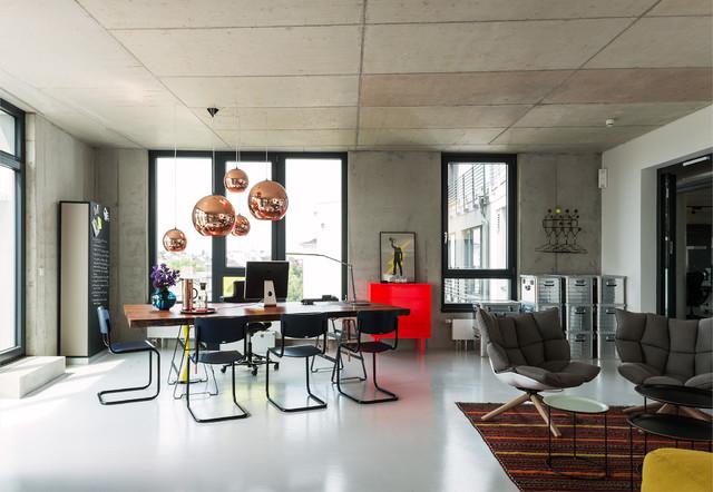 office design hamburg. Black Bedroom Furniture Sets. Home Design Ideas