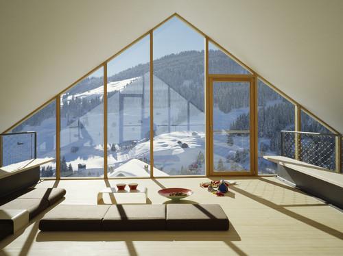 6 Tipps Wie Sie Wohnzimmer Im Dachgeschoss Einrichten