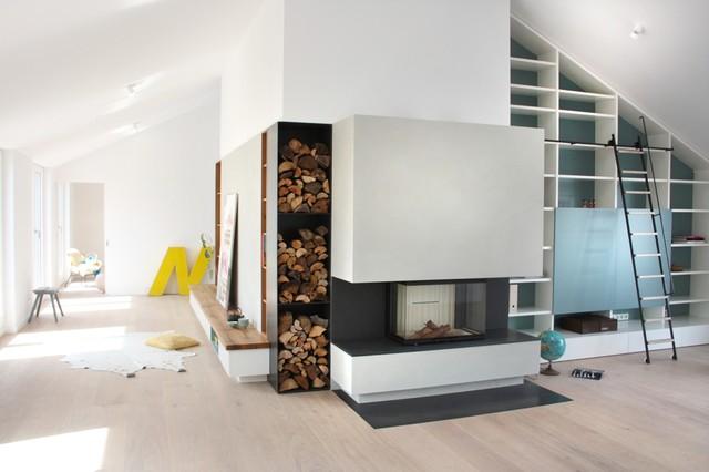 penthouse berlin. Black Bedroom Furniture Sets. Home Design Ideas