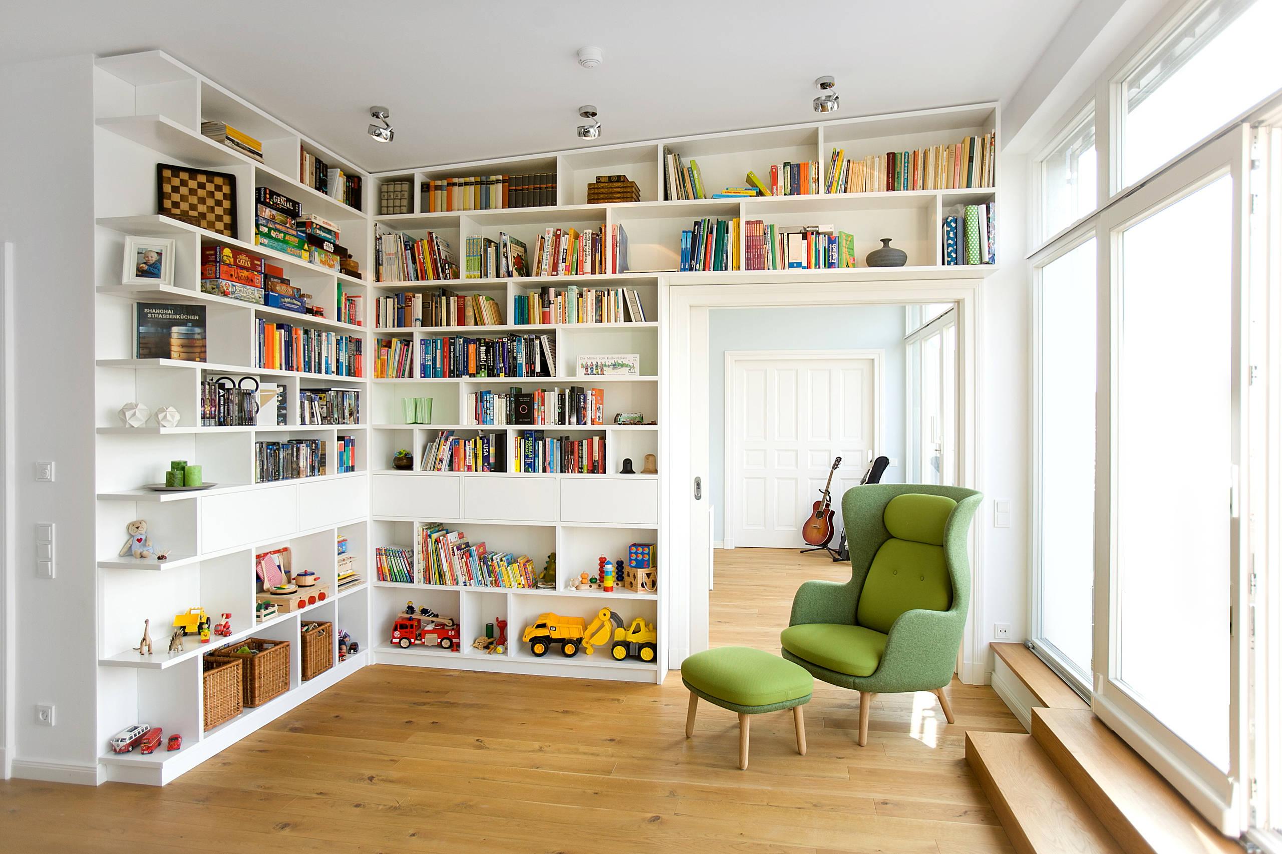 9 Ideen Fur Schone Kinder Spielecken In Der Wohnung