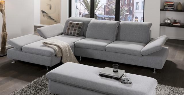 polstergruppe mit boxspring modern wohnbereich. Black Bedroom Furniture Sets. Home Design Ideas