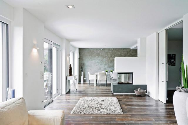 wohnzimmer: design-ideen, bilder & beispiele - Wohnzimmer Design Beispiele
