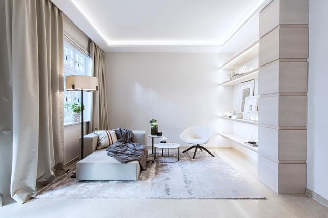 Privathaus O I Interior Design