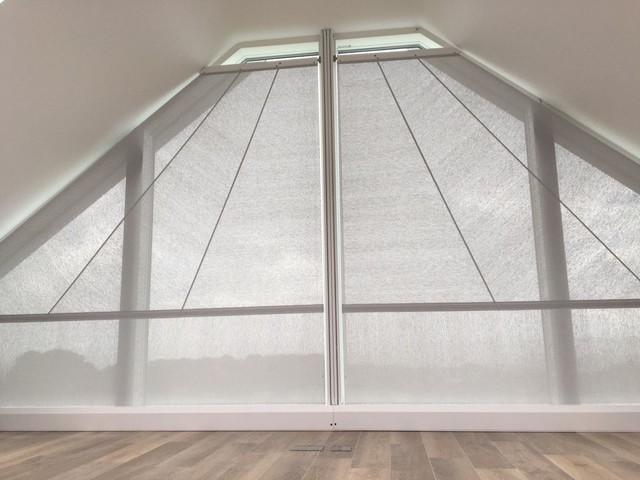 rollo schr g f r giebel modern wohnbereich berlin von. Black Bedroom Furniture Sets. Home Design Ideas