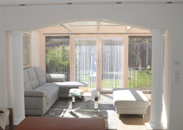 s ulen im innenraum. Black Bedroom Furniture Sets. Home Design Ideas