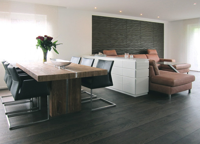 sideboard als raumtrenner modern wohnzimmer k ln. Black Bedroom Furniture Sets. Home Design Ideas