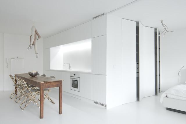 Emejing Ideen Moderne Wohnungsgestaltung Contemporary - Farbideen ...