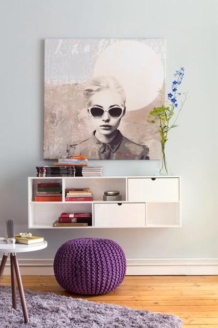 Stutti modern-wohnbereich