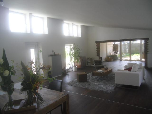 umbau einer ruine - klassisch modern - wohnzimmer - düsseldorf ... - Wohnzimmer Klassisch Modern