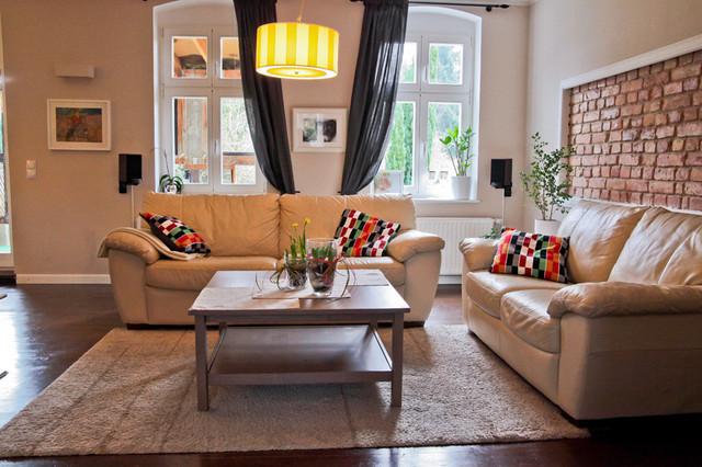 Schon Perfekt Umgestaltung Wohnzimmer Klassisch Modern Wohnzimmer