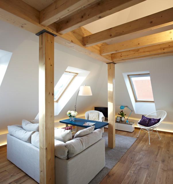 vacation rental w6 modern wohnbereich m nchen von. Black Bedroom Furniture Sets. Home Design Ideas