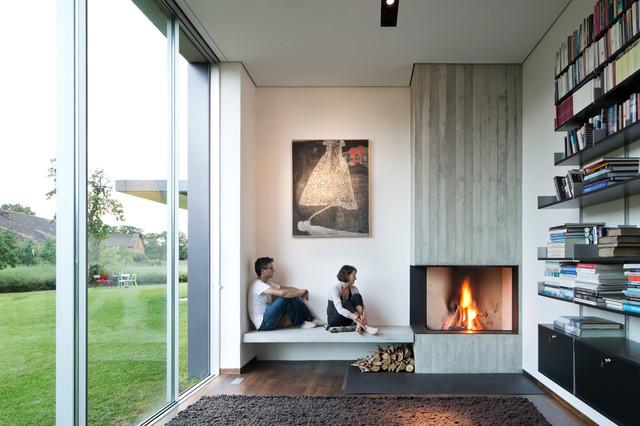 wasserf hrender kamin w rme f rs ganze haus. Black Bedroom Furniture Sets. Home Design Ideas