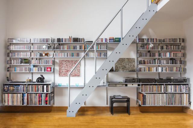 vits regalsystem 606 von dieter rams modern. Black Bedroom Furniture Sets. Home Design Ideas