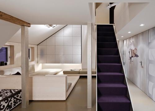 So Finden Sie Den Perfekten Teppich Fur Ihre Treppe