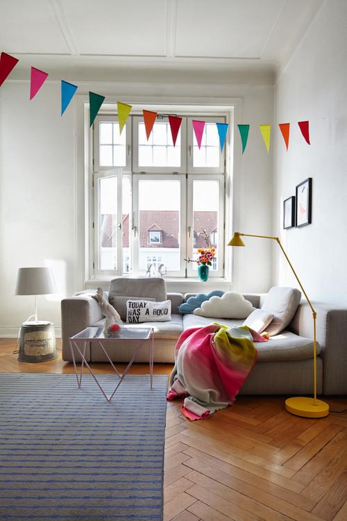 """""""Wie eine Wohnung ein Zuhause wird"""