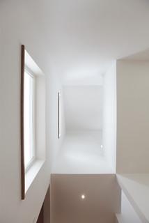 wohnhaus siegburg wohnbereich bonn von hayner salgert architekten. Black Bedroom Furniture Sets. Home Design Ideas