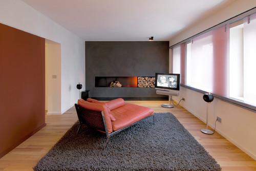 die wandfarbe ist grandios ist das lehmfarbe oder putz. Black Bedroom Furniture Sets. Home Design Ideas