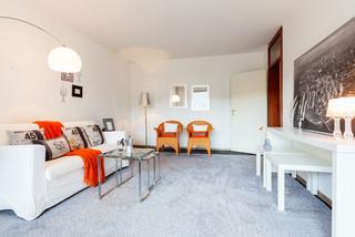 wohnung in bochum h ntrop modern wohnbereich. Black Bedroom Furniture Sets. Home Design Ideas