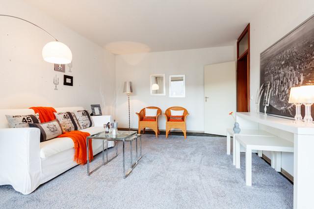 . Wohnung in Bochum H ntrop   Contemporary   Living Room   Dortmund