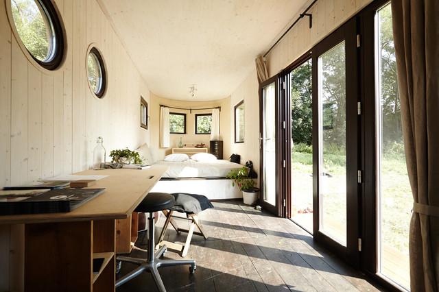 wohnwagon autark nat rlich wohnen rustikal wohnbereich sonstige von ww wohnwagon gmbh. Black Bedroom Furniture Sets. Home Design Ideas