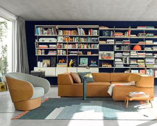 Bibliotheken Ideen, Design & Bilder | Houzz
