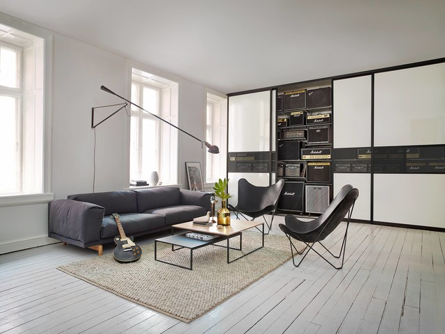 Wohnzimmer - Contemporary - Family Room - Other - by Elfa