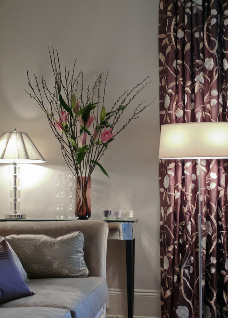 wohnzimmer in samt und seide eclectic family games room berlin by harryclarkinterior. Black Bedroom Furniture Sets. Home Design Ideas