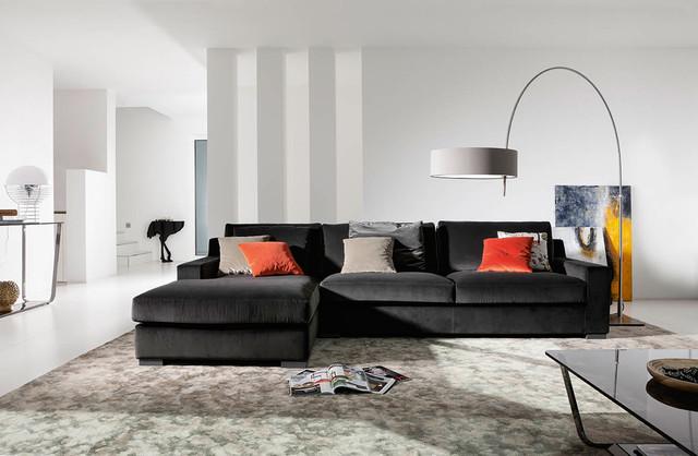 wohnzimmer inspiration sofa modern wohnzimmer n rnberg von bella casa einrichtungen gmbh. Black Bedroom Furniture Sets. Home Design Ideas
