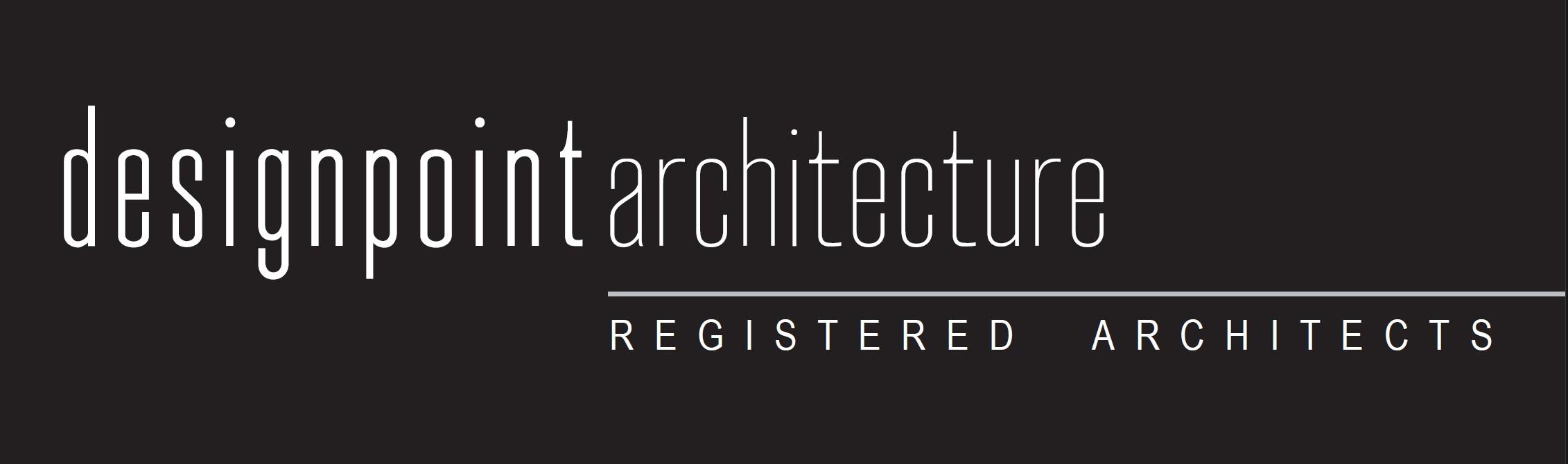 Designpoint Architecture logo