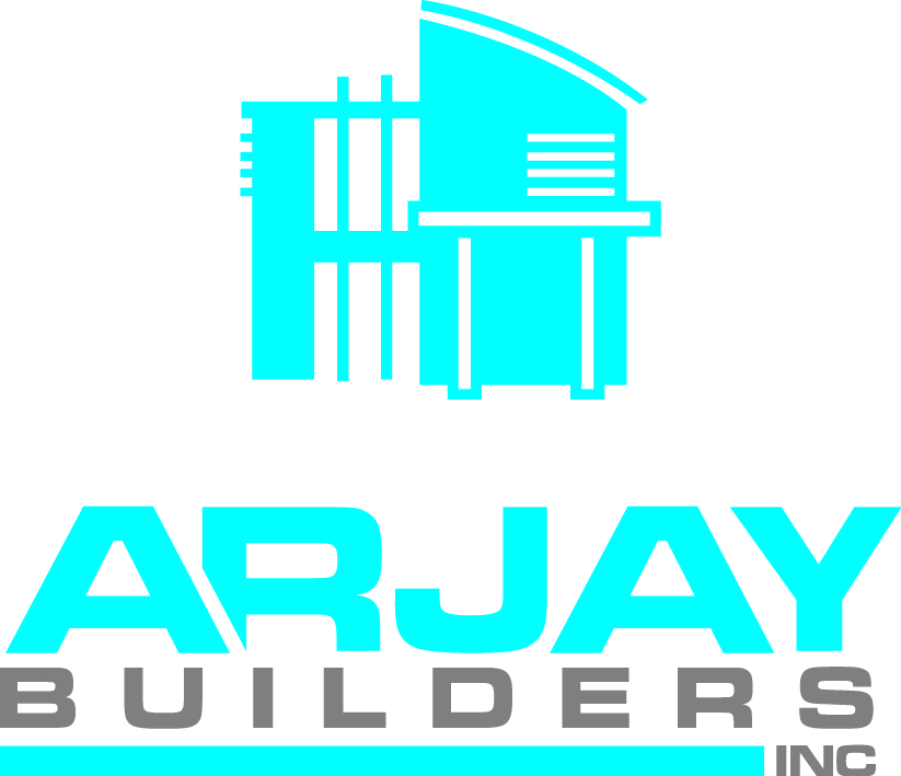 Arjay Builders Inc. logo