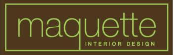 Maquette Interior Design logo