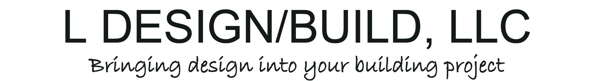 L Design/Build, LLC logo
