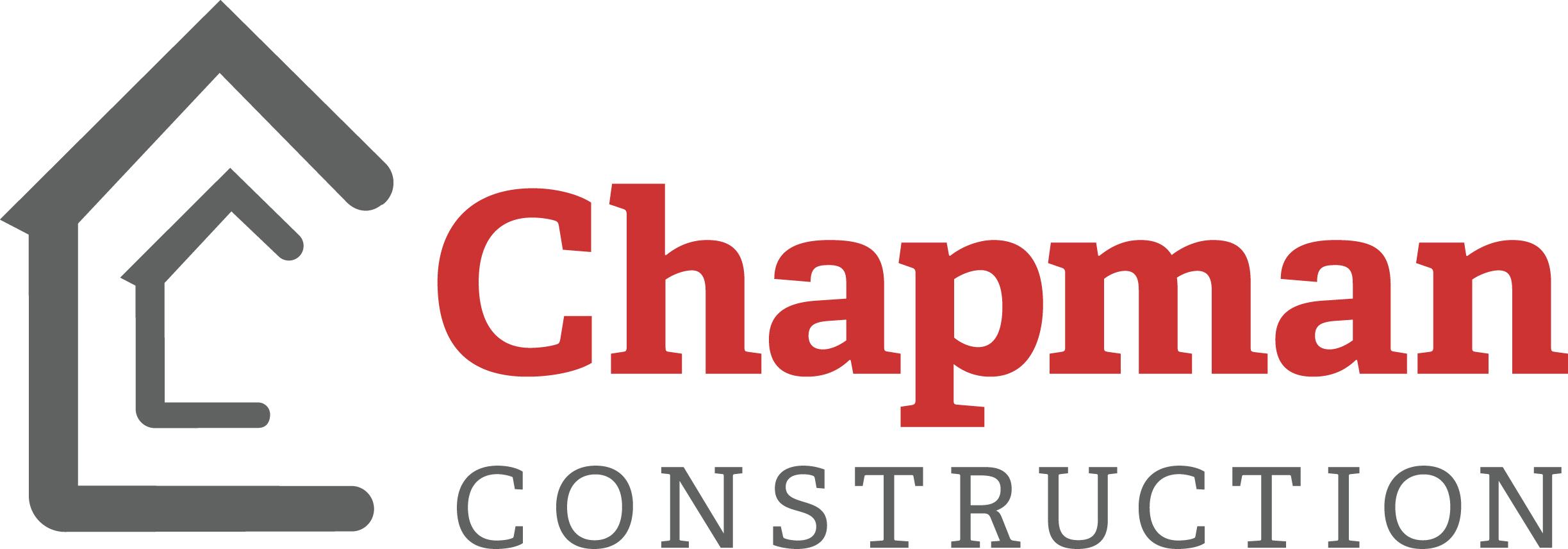 Chapman Construction, LLC logo