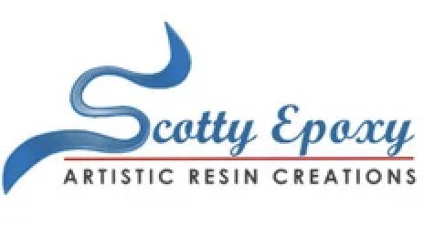 Artistic Resin Creations logo