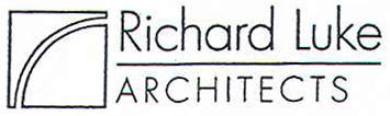 Richard Luke Architects P.C. logo