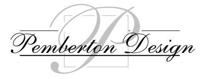 Pemberton Home Design LLC logo