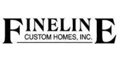 FineLine Custom Homes, Inc. logo