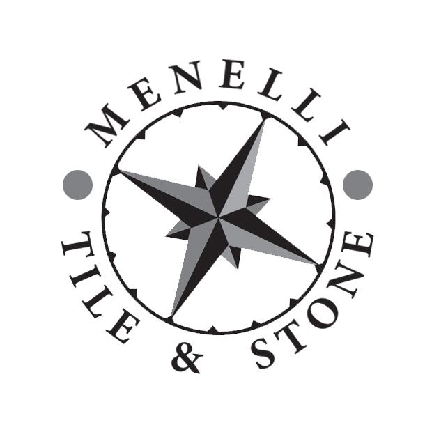 Menelli Tile & Stone logo