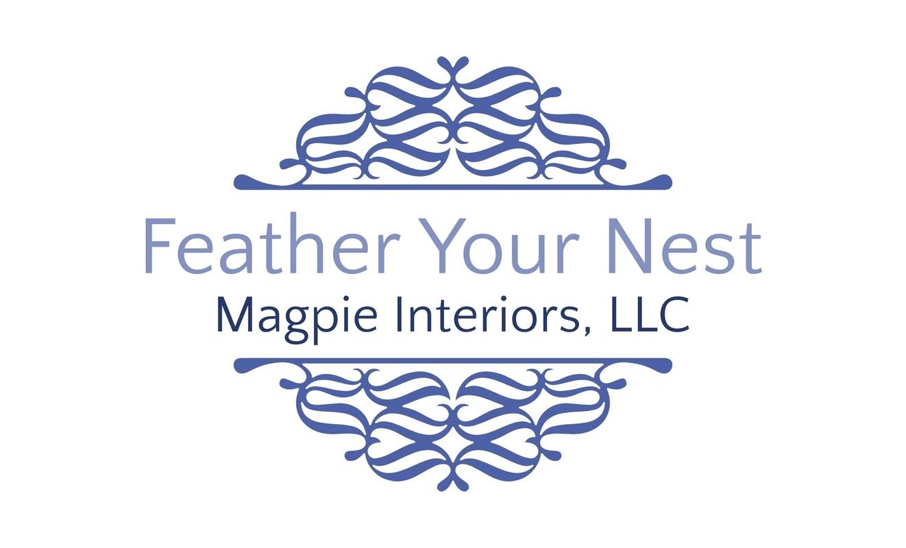 Magpie Interiors, LLC logo