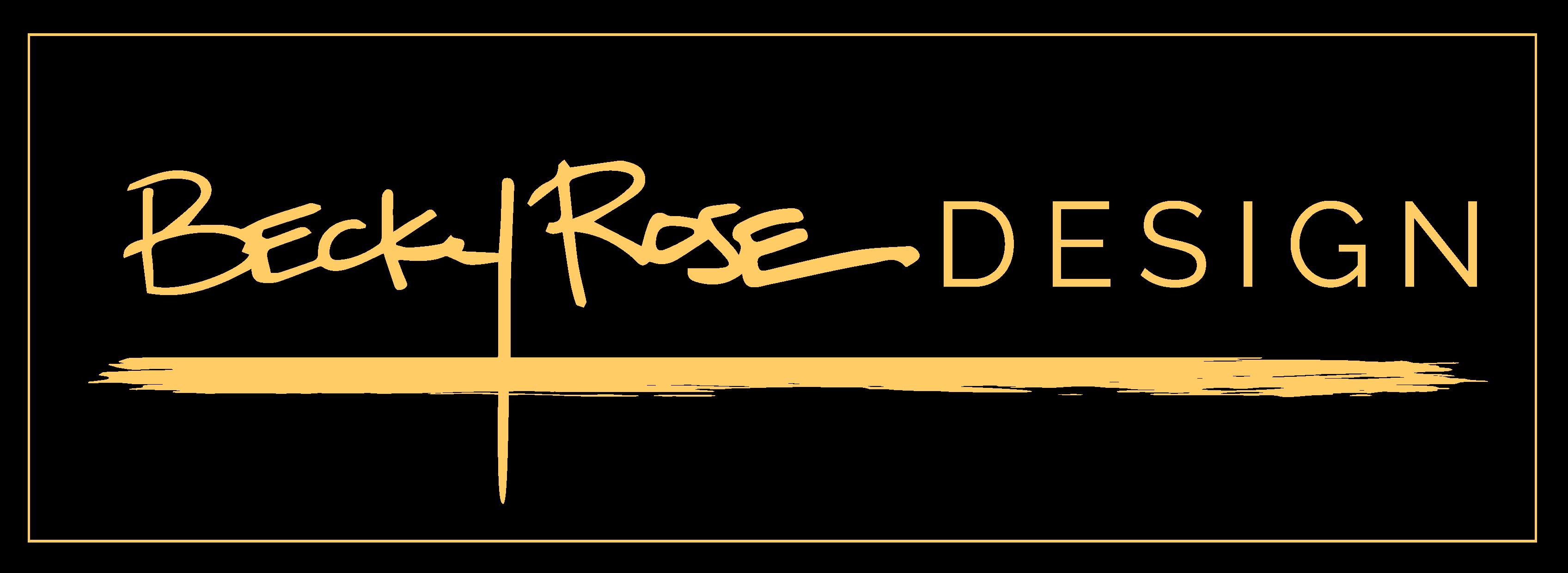 Becky Rose Design